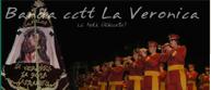 Tambores y cornetas La Veronica