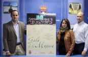 Diputaci�n pone en marcha en La Roda la Gala Provincial de la M�sica