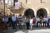 La AECC de La Roda conmemora el D�a Mundial contra el C�ncer de Mama
