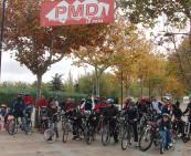 V Bike Tour La Roda