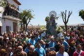 Las romer�as ser�n el 17 de mayo y 7 de junio