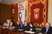El Centro de la Mujer conmemor� el D�a contra la Violencia de G�nero