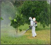 Curso gratuito de formaci�n de Manipulador de productos fitosanitarios