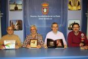 <p><strong>El Centro Cervantino, la cer&aacute;mica y los miguelitos estar&aacute;n en FITUR 2015</strong></p>