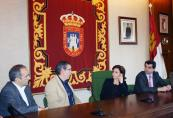 <p>&nbsp;</p>  <p><strong>La Junta anuncia el inicio de las obras de la carretera La Roda-Barrax</strong></p>