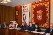 <p><strong>El Centro de la Mujer present&oacute; la memoria de 2014</strong></p>