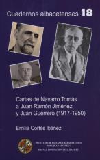 <p>Presentaci&oacute;n del libro &ldquo;Cartas de Navarro Tom&aacute;s a Juan Ram&oacute;n Jim&eacute;nez y Juan Guerrero (1917-1950)</p>  <p>&nbsp;</p>