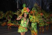 <p>Fantas&iacute;a de Carnaval, primer premio de comparsas Carnaval 2015</p>