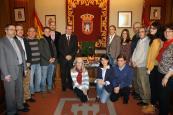 <p>&nbsp;La Semana Santa de La Roda, declarada de Inter&eacute;s Tur&iacute;stico Regional</p>
