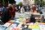 La Roda celebra el D�a del Libro con diversas actividades al aire libre