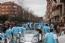 La Roda recibi� al Carnaval 2016 con m�s de un millar de m�scaras