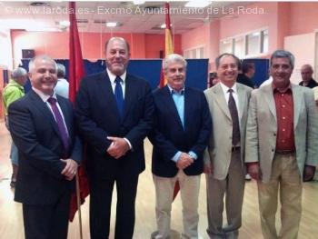 Antonio Moreno, reelegido Presidente de la Real Federación Española de Karate