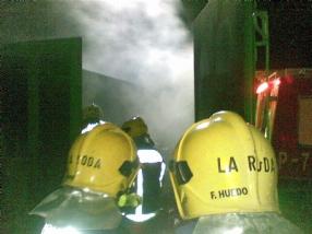 Imagen : PROTECCIÓN CIVIL