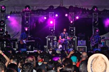 """""""El Festival De Los Sentidos Es Uno De Esos Festivales Pequeños Que Dan Momentos Muy Grandes"""""""