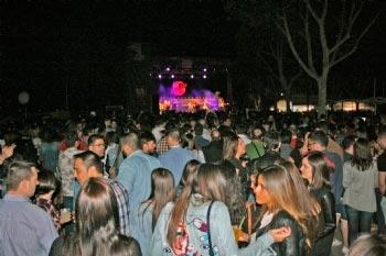 Festival De Los Sentidos La Roda Albacete