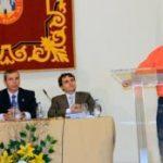 El Pleno Guardó Un Minuto De Silencio En Memoria Del Exconcejal De IU, Ricardo Belmonte