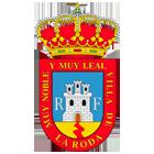 Escudo Ayuntamiento de La Roda