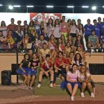 Recta Final De La Semana Joven