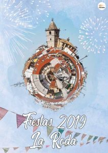 FIESTAS LA  RODA @ Fiestas de La Roda