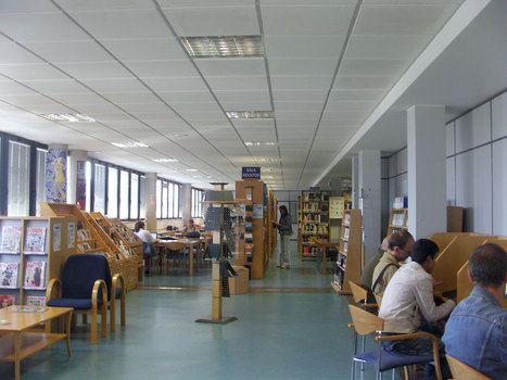 Biblioteca La Roda