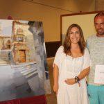 Concurso Nacional De Pintura Rápida  Fundación Antonio Carrilero
