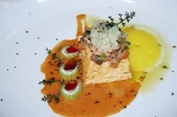 Gastronomía