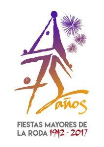 Fiestas La Roda 75 Aniversario @ Paseo Ferial La Roda