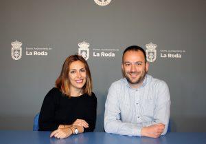 Juan Manuel López García, pregonero de las Fiestas Mayores de La Roda 2016