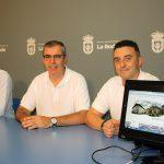 El Ayuntamiento Presenta La Nueva Imagen De Su Web Oficial