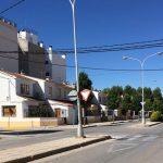 Cambio De Señalización En El Paseo Juan Ramón Ramírez Y Avenida De  La Mancha