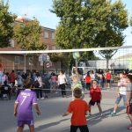 La V Feria Deportiva Fue Toda Una Fiesta