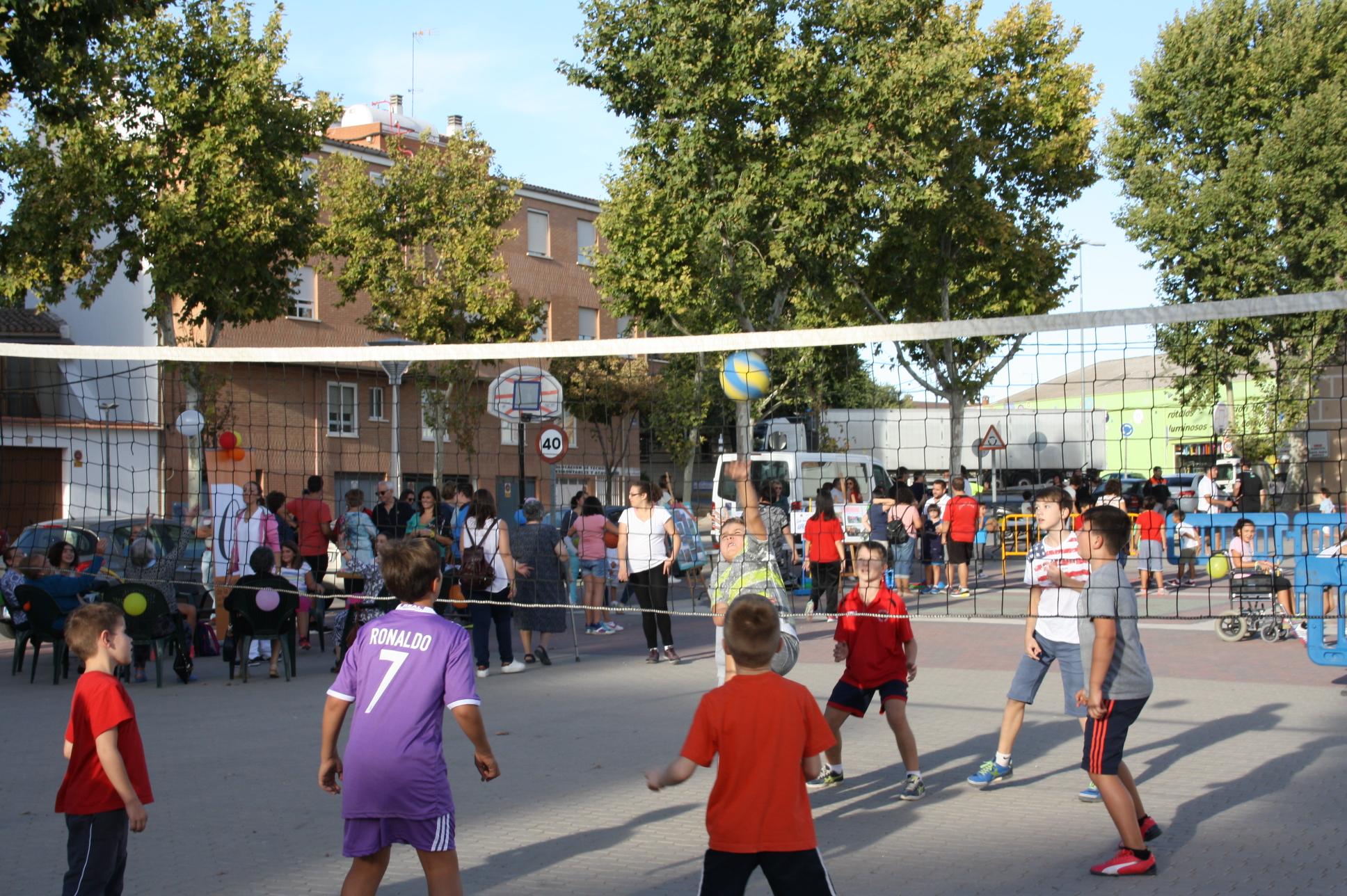Jornadas Del Deporte Local