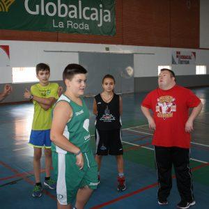Las V Jornadas Del Deporte Local Apuestan Por El Deporte De Inclusión