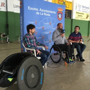 Gustavo Molina, Un Ejemplo De Vida Y Superación