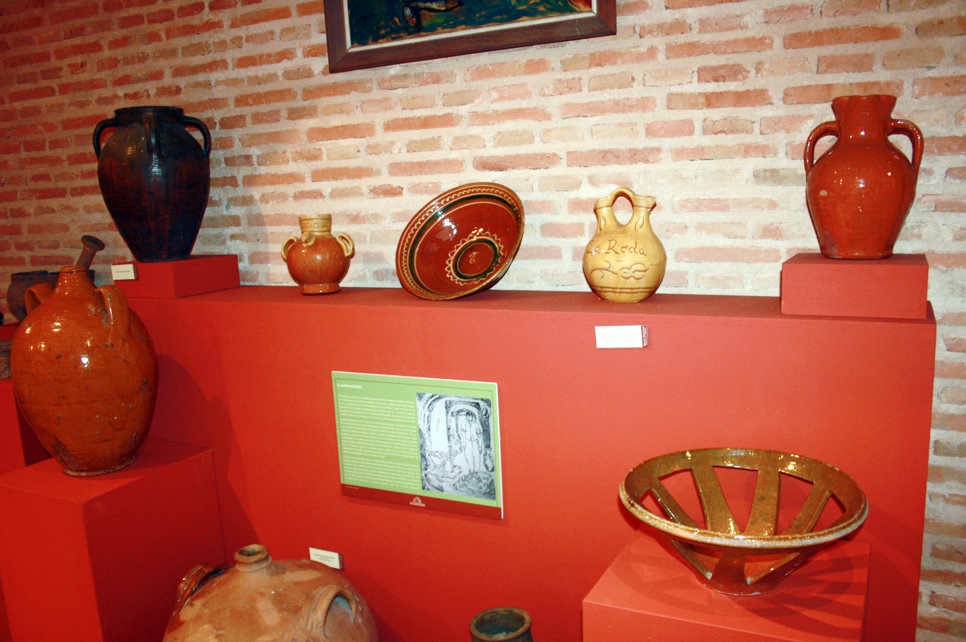 Museo Municipal De La Roda