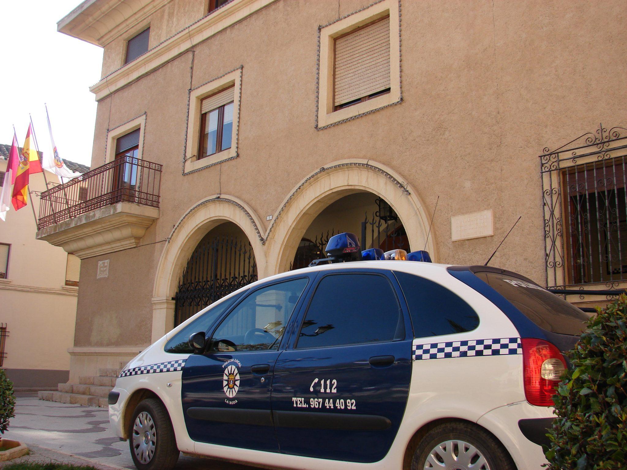 La Policía Local Vigilará La Velocidad En Los Próximos Días