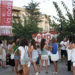 PMD Y Juventud De La Roda Elaboran Una Encuesta Entre 683 Jóvenes