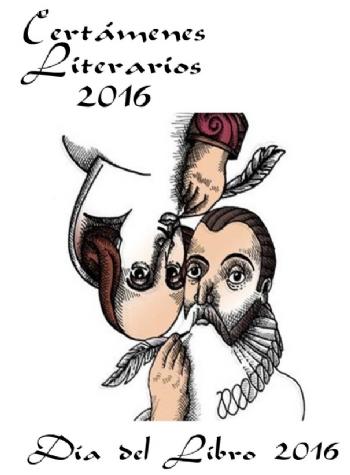 Vii Certamenes Literarios 2016 La Roda