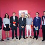 """El Museo Municipal De Albacete Inauguró La Exposición De Carrilero """"La Plenitud De Los 80"""""""
