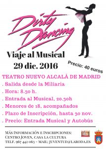 Viaje al Musical29 dic. 2016