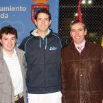 Guillermo García Será Homenajeado En La Clausura Del Trofeo De Tenis AFANION