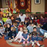 Jornadas Entorno Al Día Universal De La Infancia