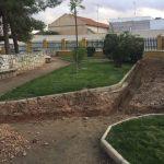 El Ayuntamiento Instala Cámaras De Seguridad En El Parque De La Goleta