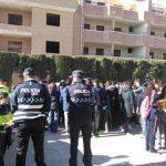 La Policía Local Divulga Entre Los Estudiantes La Guía De Colaboración Ciudadana
