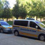 La Policía Local Habla En Los Institutos Sobre el Alcohol Y Las Drogas En La Seguridad Vial Y Convivencia Ciudadana