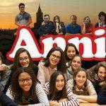 """""""Annie"""" Agota Entradas Y Saca Un Cuarto Pase"""