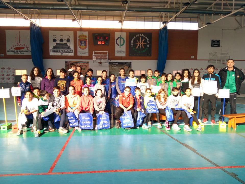 El C.C. María Auxiliadora Ganó Torneo Tres Estaciones