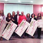 Farmacia Escribano Gana El Concurso De AMERODA