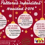 Actividades Infantiles Navidad 2016