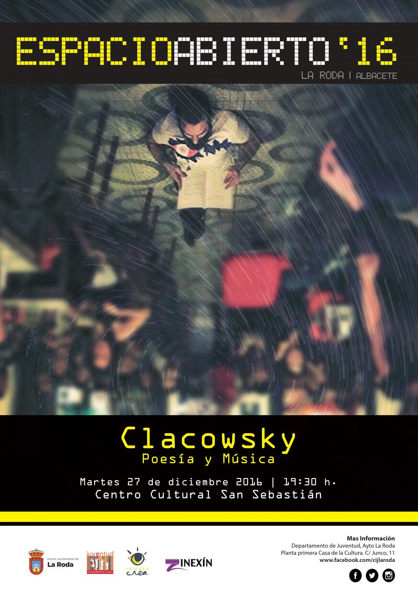 Clacowsky